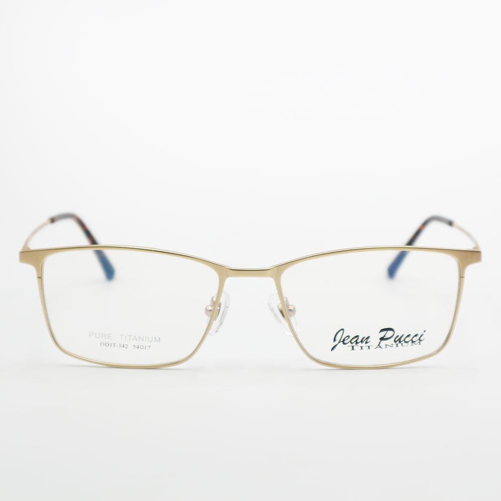 Jean Pucci ODJT342 Col.1