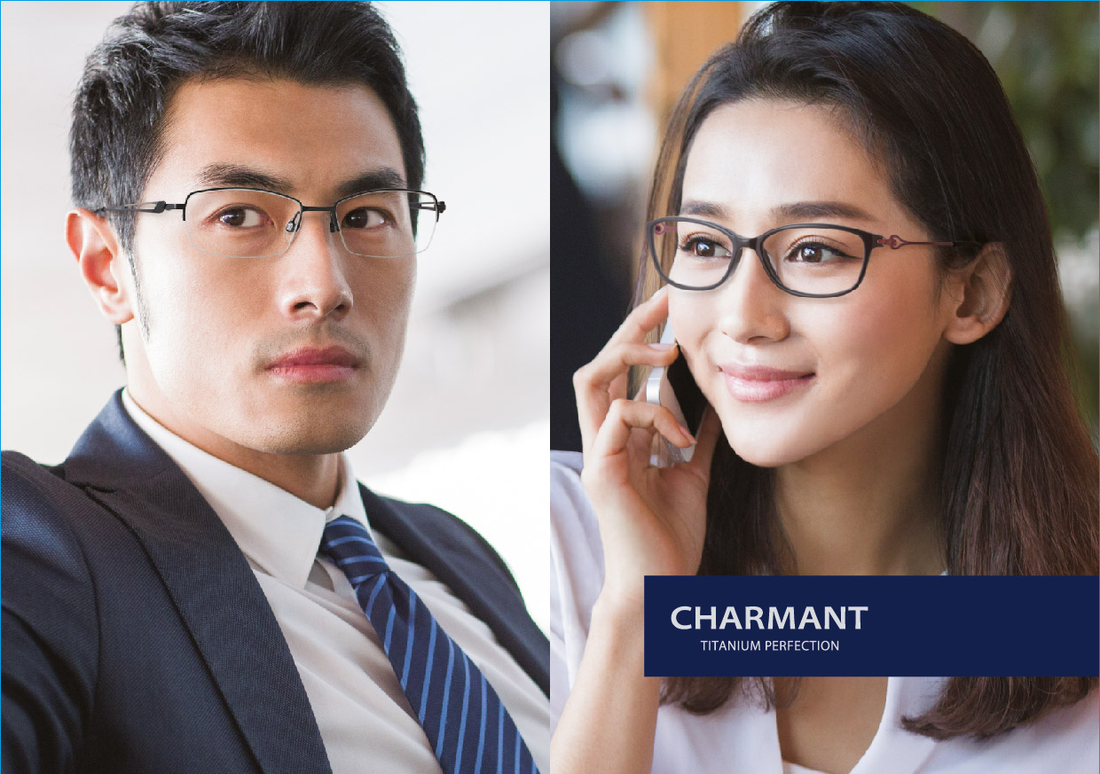 CHARMANT review